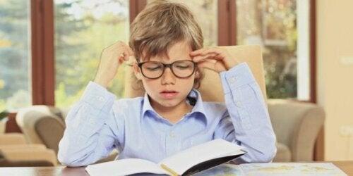 Er det godt, at børn har lektier for?