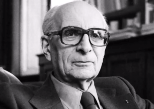 En ekstraordinær antropolog: Claude Lévi-Strauss