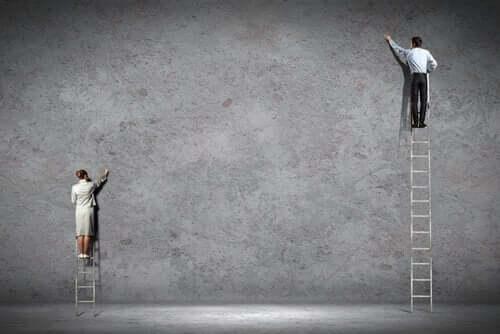 Ledelse og diskriminering af kvinder