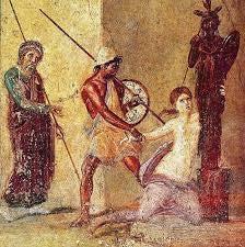 Maleri af Kassandra komplekset