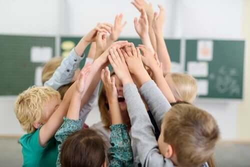 Drivkraften i undervisningen