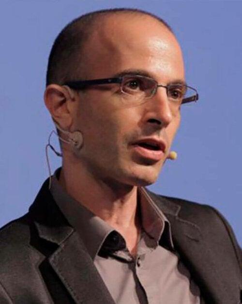 Lektioner om det 21. århundrede af Yuval Noah Harari