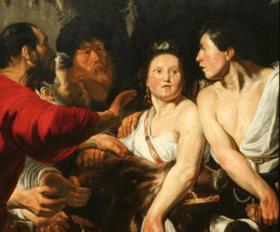 Myten om Atalanta, den smukke jæger