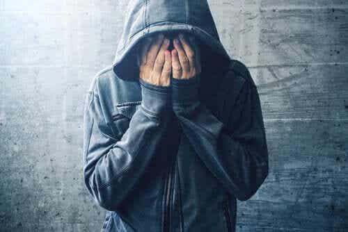 Brug, misbrug og afhængighed af stoffer