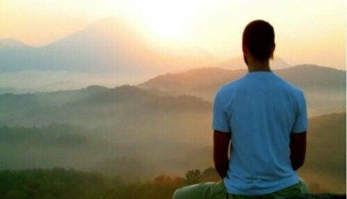 Fem fordele ved at tage på et meditationsretreat