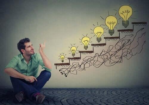 Fire kvaliteter ved gode iværksættere
