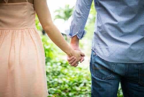 Forpligtigelse i parforhold