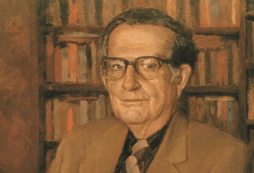 Hans Eysenck: Model af individuelle forskelle