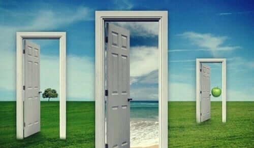 Hav et åbent sind - tingene er ikke, hvad de ser ud til