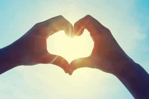 Udtrykket med platonisk kærlighed
