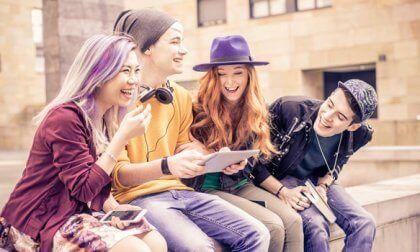 Sen ungdom: Et stigende almindeligt problem