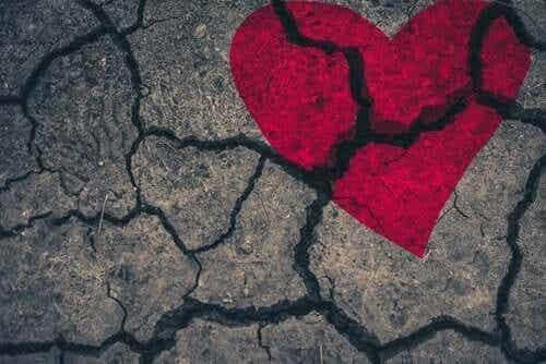 Takotsubo kardiomyopati eller knust hjerte