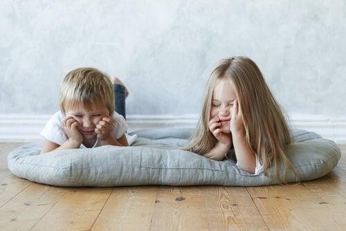 Hvordan påvirker den manglende skolegang børn?