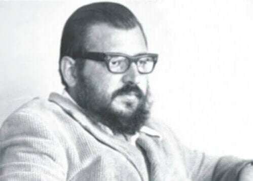 billede af Estanislao Zuleta