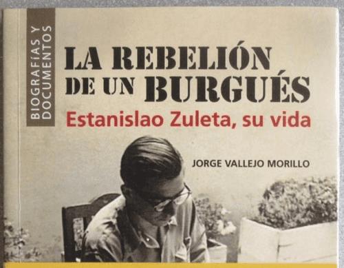 bogomslag af bog om Zuleta
