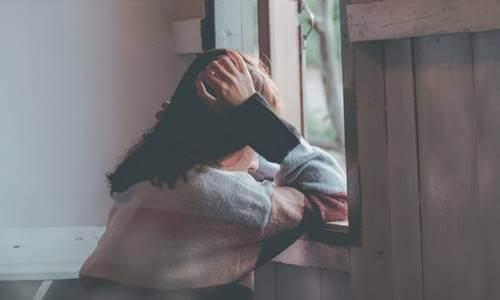 COVID-19 kan føre til en depression: Sådan undgår man det
