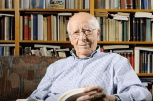 5 utrolige citater af Emilio Lledó