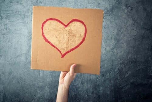 Emotionelle udtryk og deres fordele