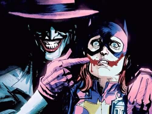 Jokeren og Catwoman er et par af batman's ærkefjender