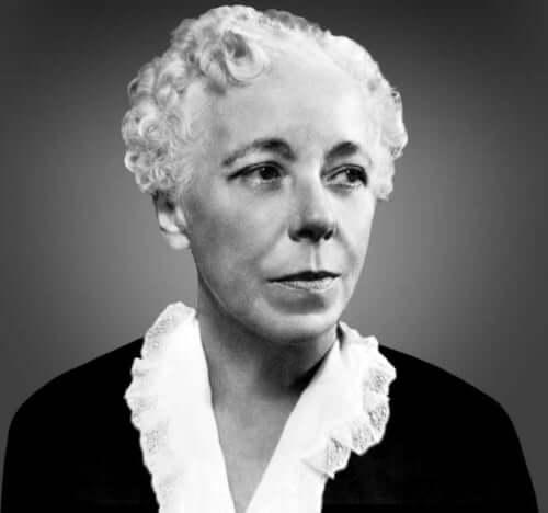 Karen Horney og hendes teorier om psykoanalyse