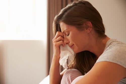 Sådan kan du håndtere følelsesmæssig overbelastning under lockdown