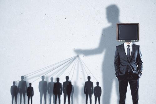 Tre politiske propagandataktikker