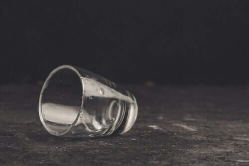Selvbedrag og alkoholisme