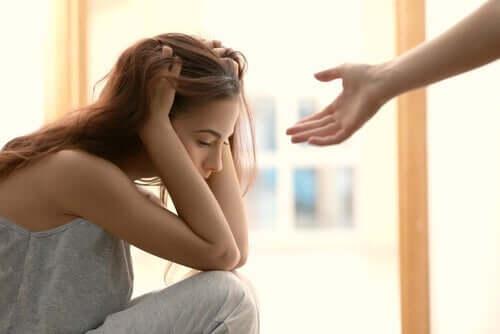 Kronisk selvopofrelse: Lær at sætte pris på dig selv