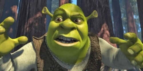 Trolden Shrek