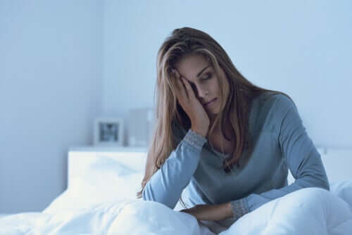 Søvnproblemer under corona-krisen