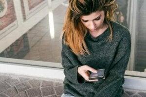 Sociale netværk påvirker vores selvværd