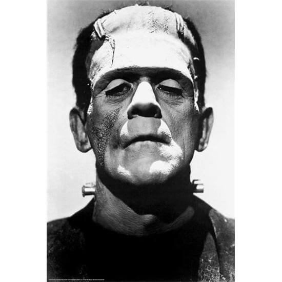 Frankenstein syndrom