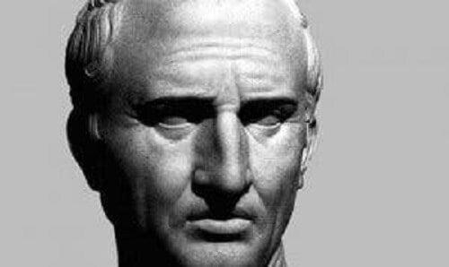7 citater fra den humanistiske filosof, Cicero