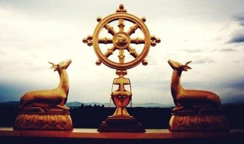 Dharma, en vej mod sandhed og et meningsfyldt liv