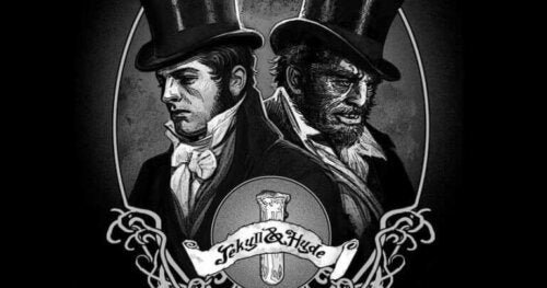 Dr. Jekyll og Mr. Hyde: Dualiteten mellem godt og ondt
