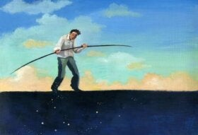 Hvordan du kan nå den psykiske balance, du har brug for