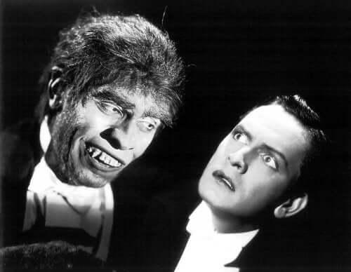 Jekyll og Hyde