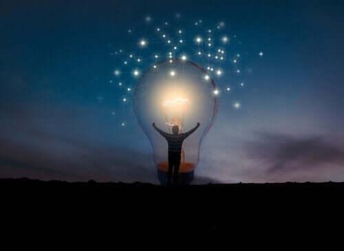 Kreativ visualisering: Et værktøj til at opnå mål