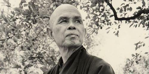 Læresætninger af mesteren, Thich Nhat Hanh