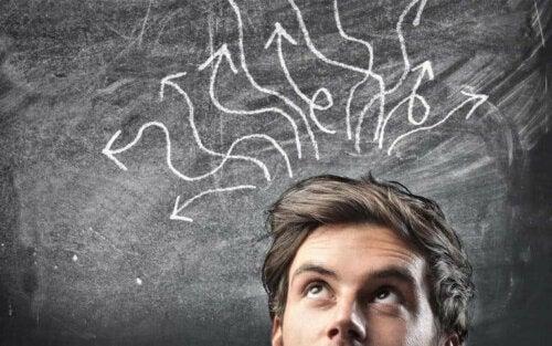 Magisk tænkning: Koncept og træk