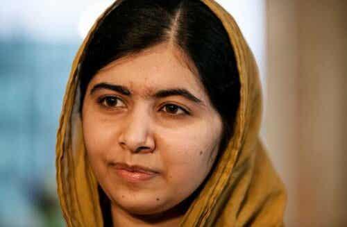 Malala Yousafzai: En ung menneskeretsforkæmper
