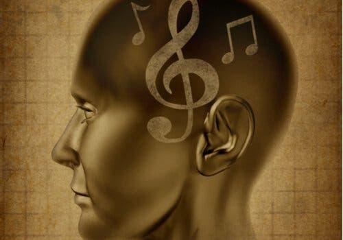 Musik kan påvirke den måde, du tænker på