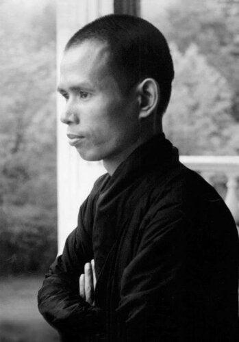 Thich Nhat Hanh, der tænker