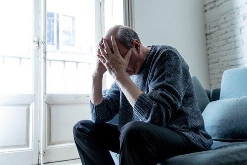 Problemer med den mentale sundhed under corona-krisen