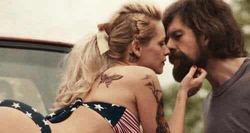 Alabama Monroe: Kærlighed, smerte og tusser