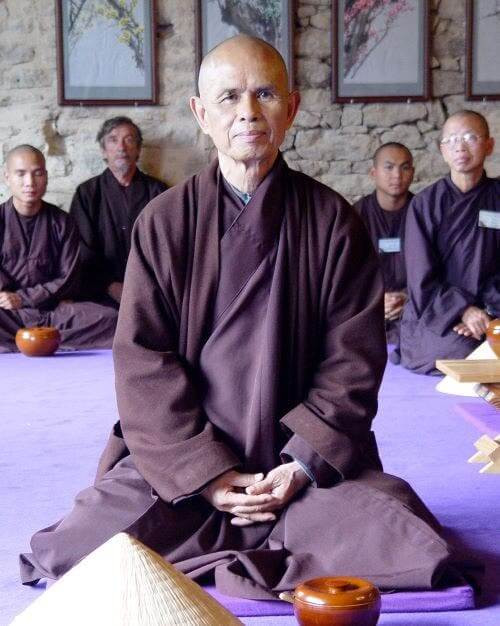 Buddhister beder