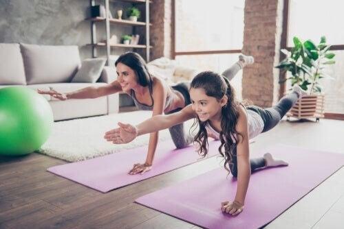Fordelene ved virtuel træning for børn