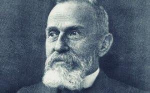 Emil Kraepelin: Fader til den moderne psykiatri
