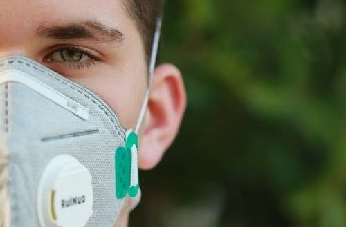At se verden gennem en maske: Den psykologiske indvirkning