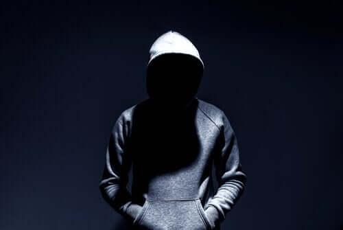 Den psykologiske profil af en morder
